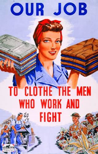 Womens' Job